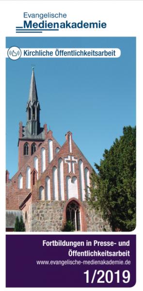 Evangelische Medienakademie – Kirchliche Öffentlichkeitsarbeit