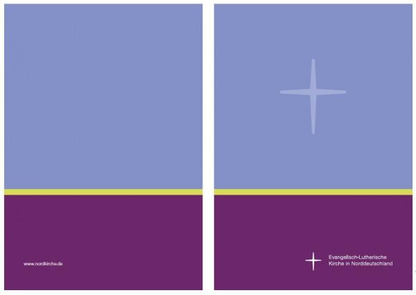 Urkundenmappe im Nordkirchen-Design