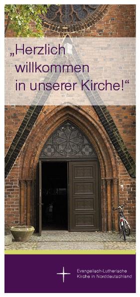 Kirchenführer in deutscher Sprache